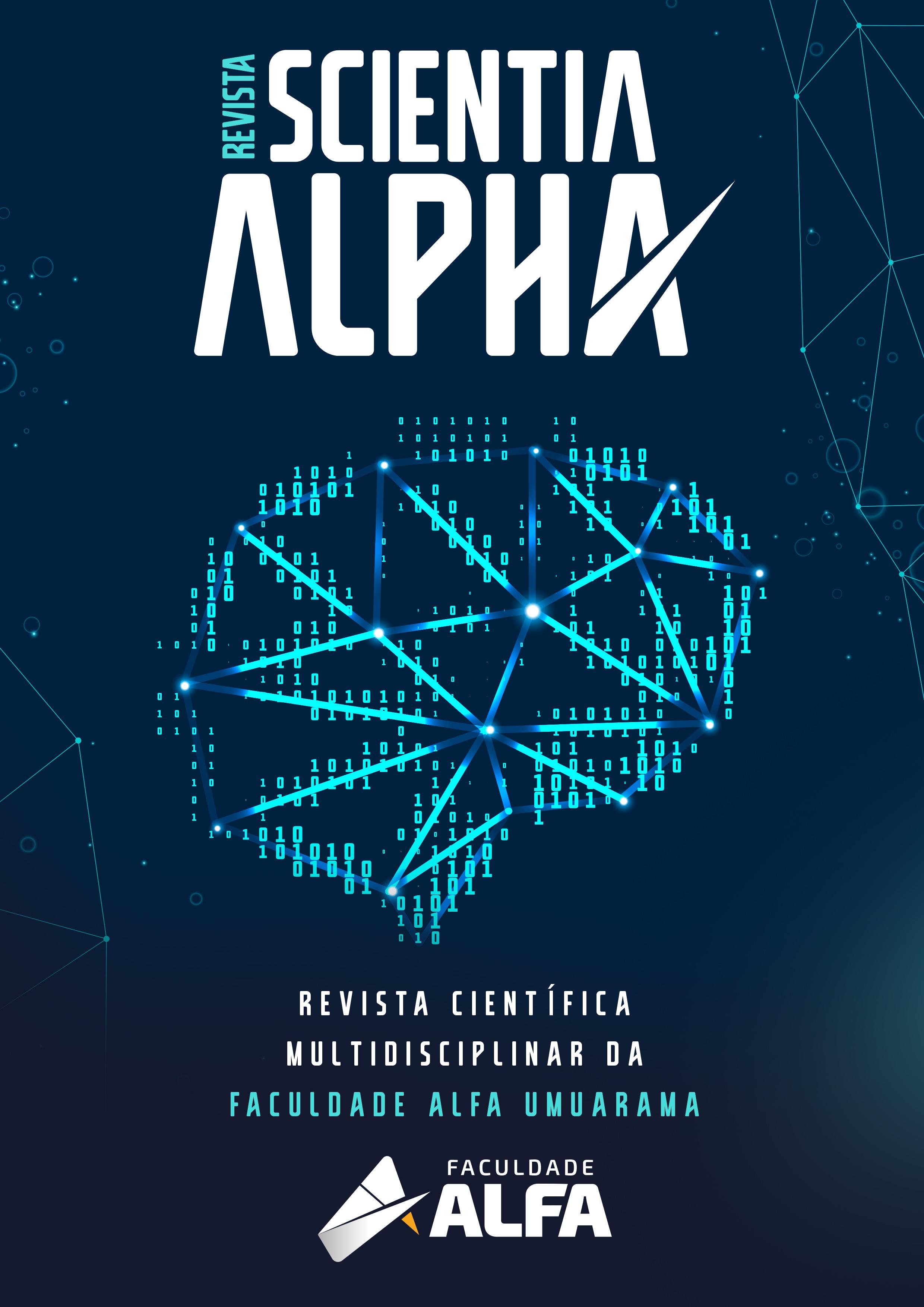 Visualizar v. 2 n. 02 (2020): Revista Scientia Alpha